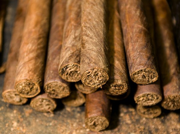 Cabaiguan Maduro by Pete Johnson