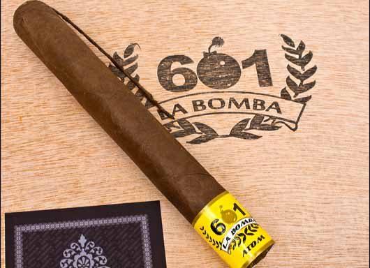 601 La Bomba