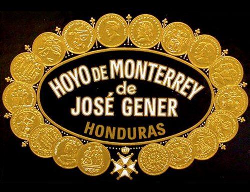 Hoya De Monterrey