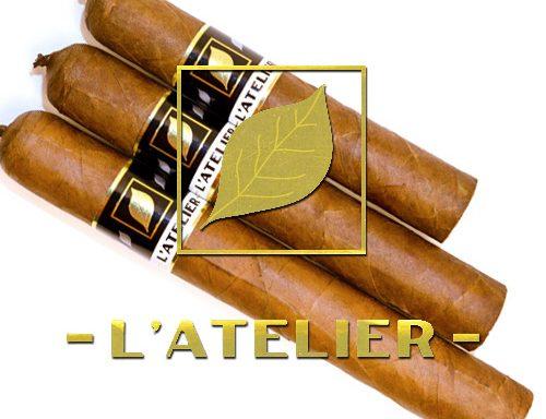L'Atelier Cigars